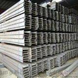 厂家直销 鞍钢Q235材质镀锌工字钢 规格齐全
