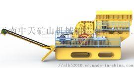 CK2号出口型新款二合一破碎机,厂家直销中