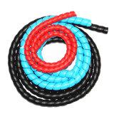 供应螺旋保护套电车绕线管液压胶管螺旋套管