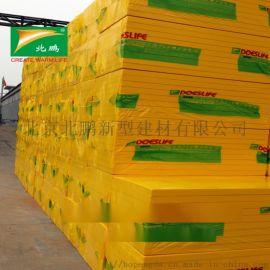 冷库保温材料,北鹏挤塑板,高强度低导热冷库保温材料