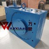 连铸拉矫机减速机PWL225-32二次包络减速机