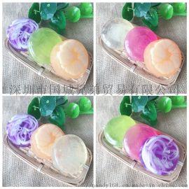 天然植物精油手工香皂批发