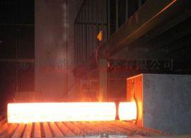 6米长中频加热炉厂家直供