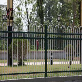 透景围墙护栏,拆墙透绿围墙护栏,安全围栏护栏