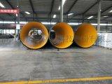 排水用钢带波纹管 热收缩带连接钢带波纹管