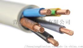 电线电缆分为六类,你知道几个?