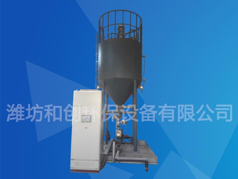 粉末活性炭投加設備/水廠加藥消毒裝置