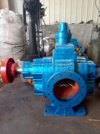 华潮KCB-7600齿轮泵大流量不锈钢齿轮泵