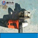 重庆开县气动凿毛锤混凝土路面凿毛机