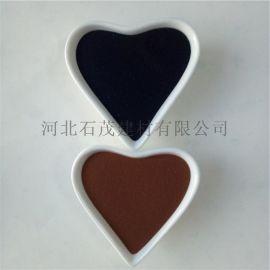 高折射彩色玻璃微珠 不规则玻璃微珠 环氧填缝剂