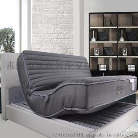 迪姬诺立体3D透气面料酒店床垫情趣床垫智能电动床垫