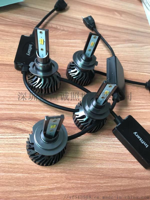 LED汽車燈 LED COB 汽車大燈