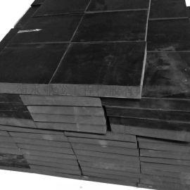 减震橡胶垫块_防滑橡胶板_缓冲橡胶板_耐磨橡胶垫块