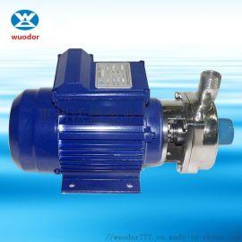 沃德小型耐腐蚀不锈钢材质泵工业设备污水站废水泵