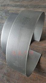 YK160摇摆颗粒机304不锈钢冲孔网筛网(5~100目)原厂配件-现货