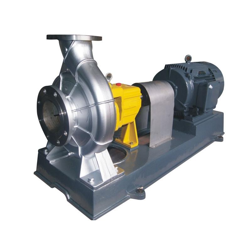 IH系列国际标准化工流程泵