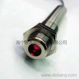 同聚型高溫金屬紅外測溫儀鋁材測溫儀紅外線熱電偶