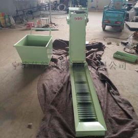 山东排屑机 链板式排屑机 仕航机械 排屑机厂家