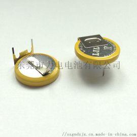 LED闪灯纽扣电池CR2032锂电池
