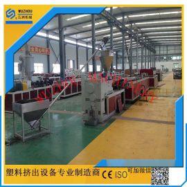 PE木塑设备-木塑复合材料生产设备