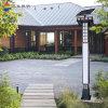 LED太陽能景觀燈方形圓型3米4m景觀燈廠家