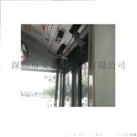 北京车载计数系统厂家 测温视频客流分析车载计数系统