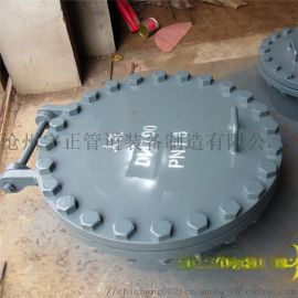 不锈钢常压人孔厂家现货供应