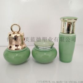 化妆品塑料瓶 青瓷膏霜瓶 乳液瓶