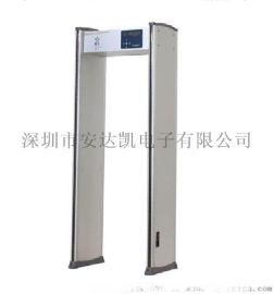 浙江测温防疫设备性能 可预设温度报警值测温防疫设备