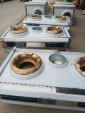 山东厨房专用工程电喷节能燃料炉灶安装与维修讲解