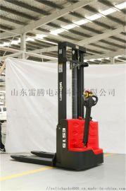 江苏电动叉车 电动液压堆高车 1.5吨堆垛车