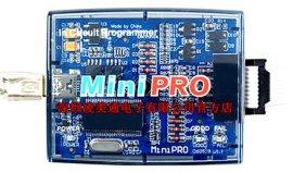 致远电子周立功原厂MiNiPRO编程器 下载线 有现货
