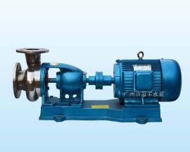 KF型托架式不锈钢耐腐蚀离心泵