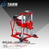 龙松hz-200/250/300电动台式混凝土水泥路面钻孔取芯机