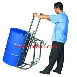 油桶搬运车 油桶倾倒搬运车 能够倾倒、储放和运输油桶 油桶分装