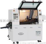 N200無鉛波峯焊錫機產品