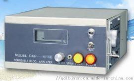 便携式红外原理CO2分析仪,GXH-3010E