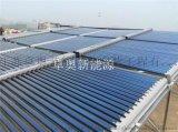 南通如皋医疗诊三吨太阳能加空气能热水工程