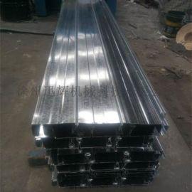 供应1.0厚600型闭口楼承板高强度