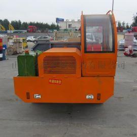 遥控履带底盘 多功能履带运输车 液压马达履带运输车