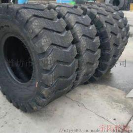 16/70-16 铲车轮胎 斜交工程机械轮胎