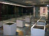 定制博物馆展示柜基地