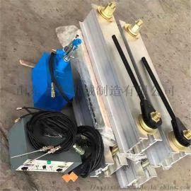 电热式皮带接头硫化机 矿用输送带接头器 皮带硫化机