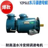 YZPSLE水冷电磁制动变频电机,低价出售