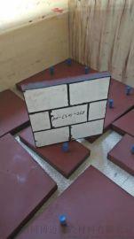 耐磨陶瓷复合板 耐磨陶瓷衬板 内衬用 陶瓷衬板