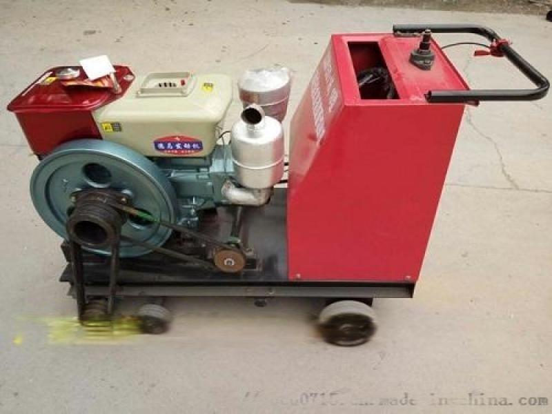 常州市牧場地面刻槽機今年新款 熱銷款推薦