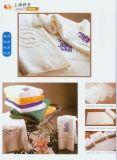 面巾、浴巾、地巾