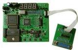 16位單片機+FPGA控制板