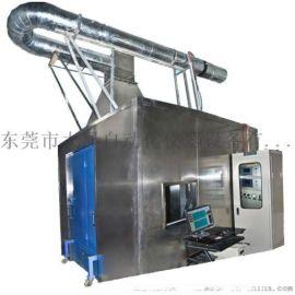 SBI燃烧室建材单体燃烧试验机