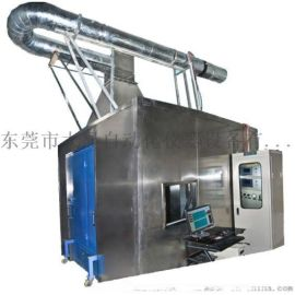 SBI燃烧室建材单体燃烧试验機